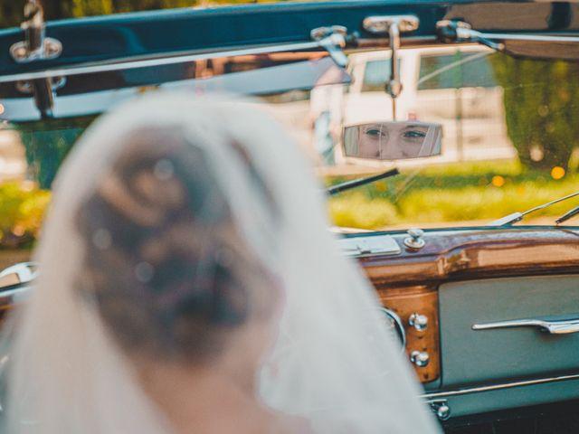 O casamento de Thomas e Marta em Gouveia, Sintra 21