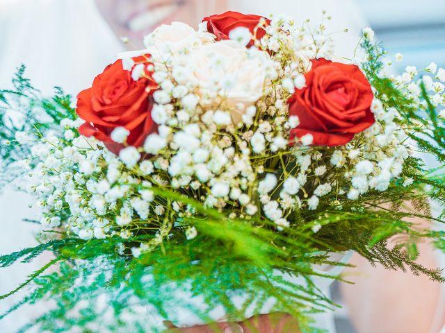 O casamento de Thomas e Marta em Gouveia, Sintra 22