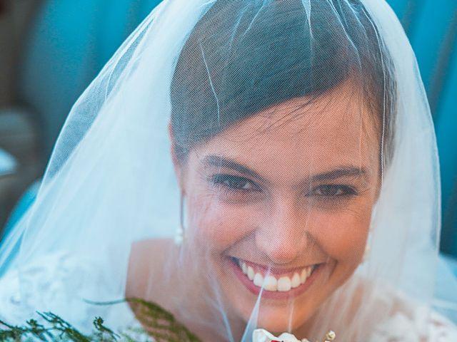 O casamento de Thomas e Marta em Gouveia, Sintra 23