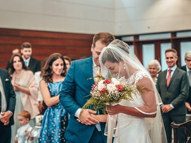 O casamento de Thomas e Marta em Gouveia, Sintra 26