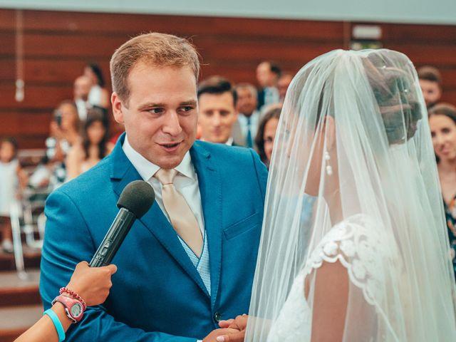 O casamento de Thomas e Marta em Gouveia, Sintra 34