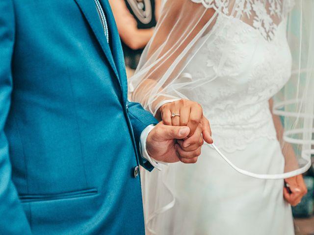 O casamento de Thomas e Marta em Gouveia, Sintra 37