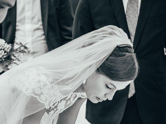 O casamento de Thomas e Marta em Gouveia, Sintra 48