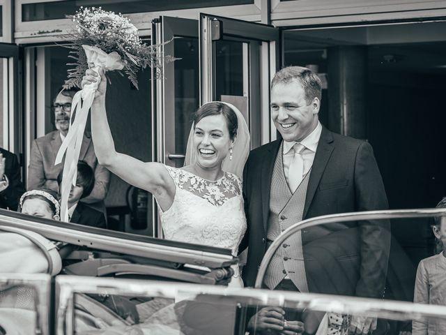 O casamento de Thomas e Marta em Gouveia, Sintra 49