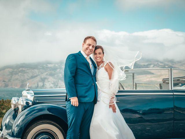 O casamento de Thomas e Marta em Gouveia, Sintra 53