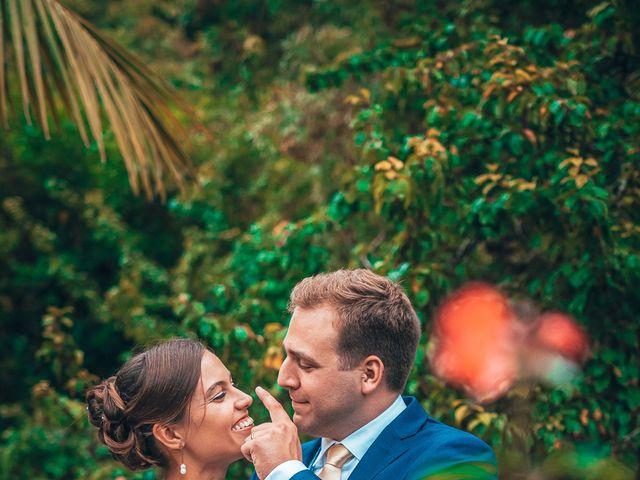 O casamento de Thomas e Marta em Gouveia, Sintra 65