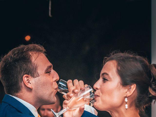 O casamento de Thomas e Marta em Gouveia, Sintra 73