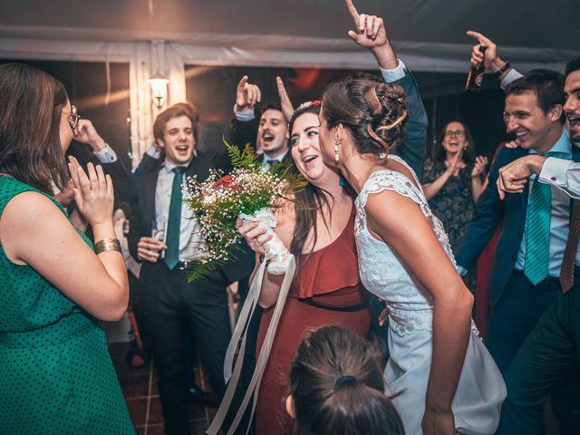 O casamento de Thomas e Marta em Gouveia, Sintra 78