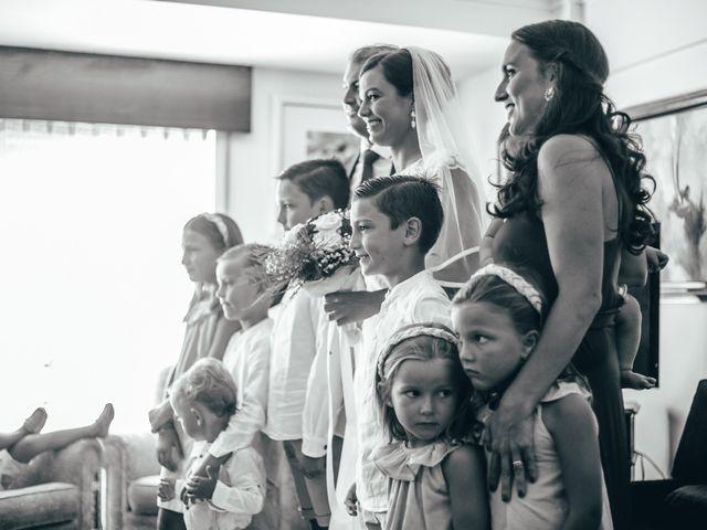 O casamento de Thomas e Marta em Gouveia, Sintra 19