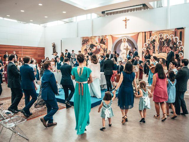 O casamento de Thomas e Marta em Gouveia, Sintra 27