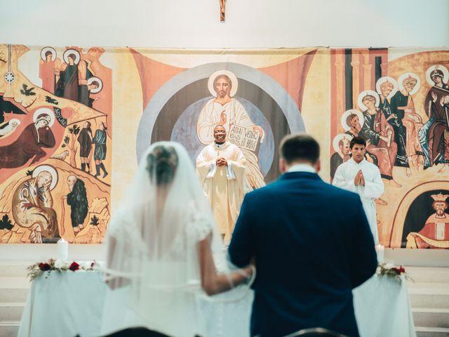 O casamento de Thomas e Marta em Gouveia, Sintra 30
