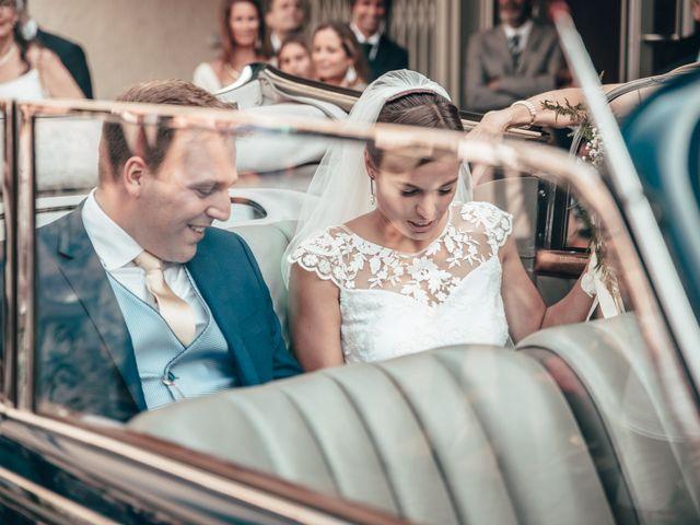 O casamento de Thomas e Marta em Gouveia, Sintra 52