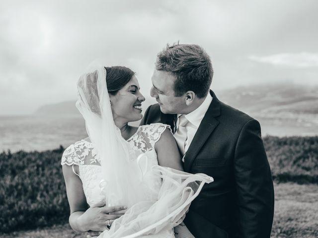 O casamento de Thomas e Marta em Gouveia, Sintra 56