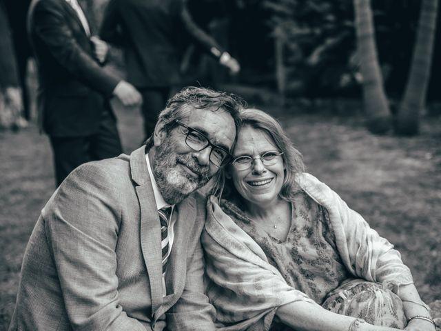 O casamento de Thomas e Marta em Gouveia, Sintra 67