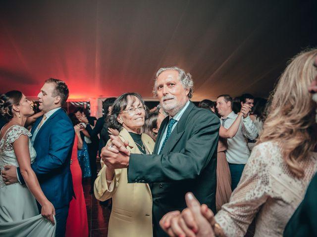 O casamento de Thomas e Marta em Gouveia, Sintra 83