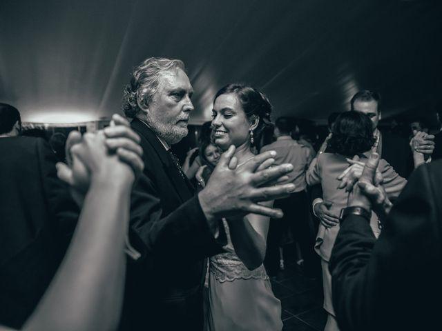 O casamento de Thomas e Marta em Gouveia, Sintra 84