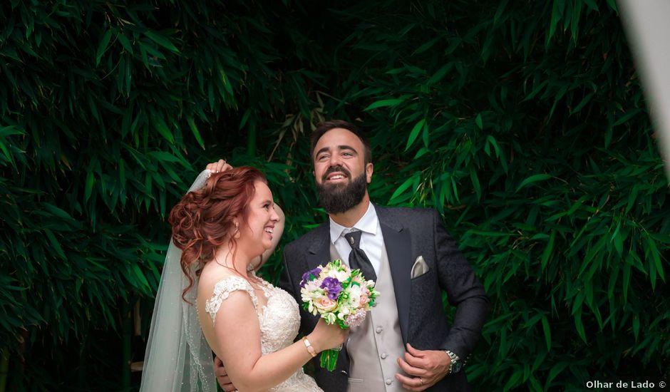 O casamento de Bruno e Catarina em Vila Nova de Famalicão, Vila Nova de Famalicão