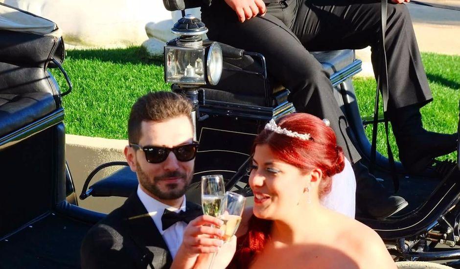 O casamento de Filipe e Sofia em Aveiro, Aveiro (Concelho)