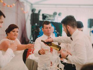 O casamento de Stella e Jorge 1