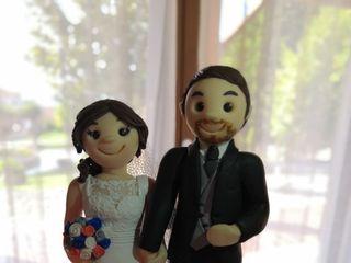 O casamento de Patrícia  e Pedro  2