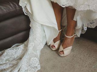 O casamento de Cláudia e David 2
