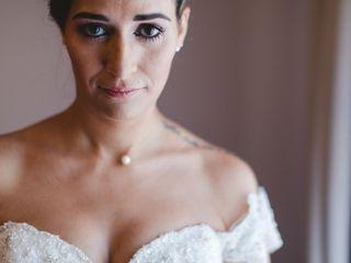 O casamento de Jennifer e Bruno 1