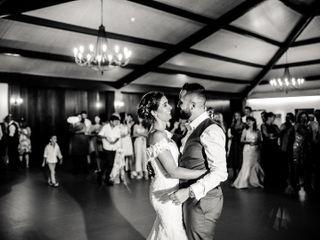 O casamento de Jennifer e Bruno 2