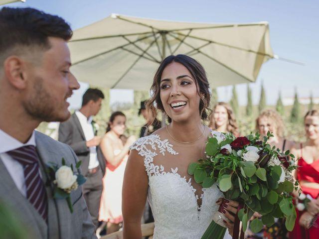 O casamento de David e Cláudia em Palmela, Palmela 10