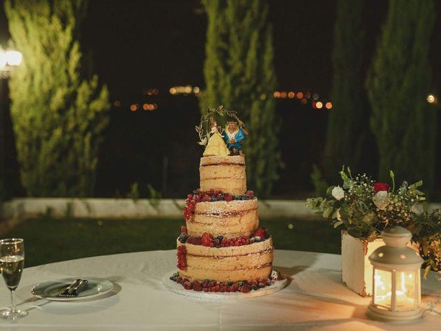 O casamento de David e Cláudia em Palmela, Palmela 24
