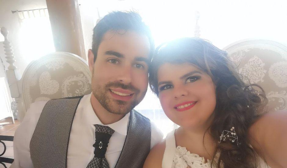 O casamento de Pedro  e Patrícia  em Moita dos Ferreiros, Lourinhã