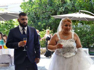 O casamento de Carina e Álvaro 1