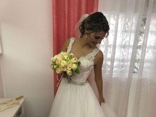 O casamento de Andreia e Danilo 3