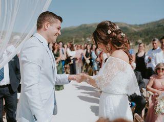 O casamento de Patrícia e Laurindo 3