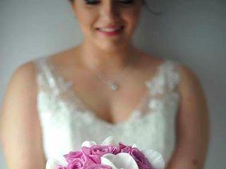 O casamento de Alexandra e André 3