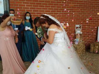 O casamento de Ana  e Wilson  3