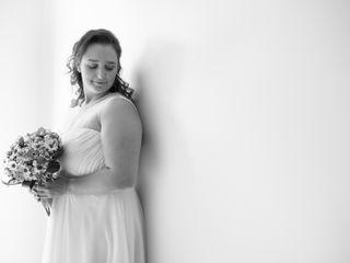 O casamento de Sara e Isaac 2