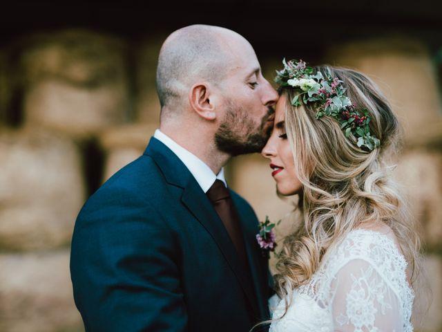 O casamento de Joana e Ângelo