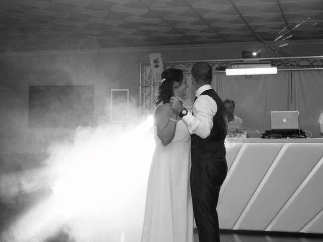 O casamento de Isaac e Sara em Matosinhos, Matosinhos 11