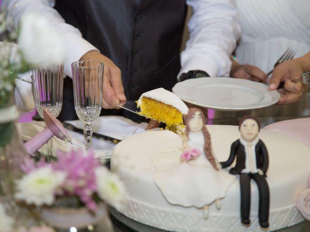 O casamento de Isaac e Sara em Matosinhos, Matosinhos 16