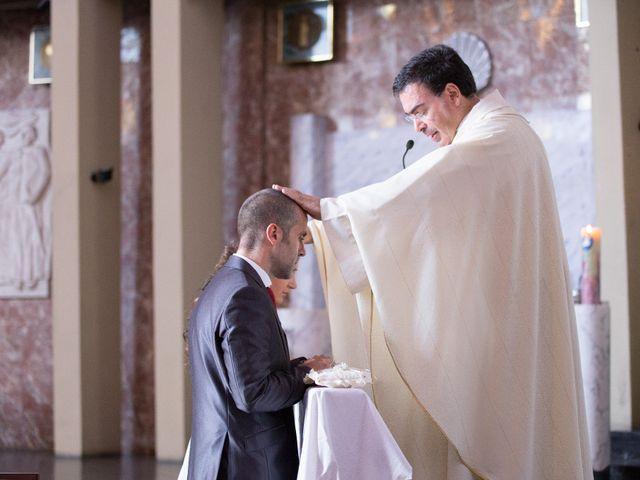 O casamento de Isaac e Sara em Matosinhos, Matosinhos 23