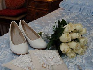 O casamento de Cristina e José 1