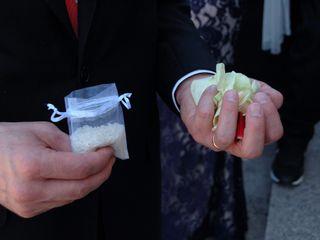 O casamento de Cristina e José 2