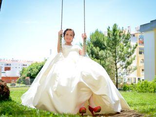 O casamento de Joana e João 2