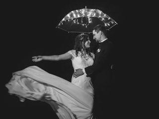 O casamento de Tatiana e Jorge 3