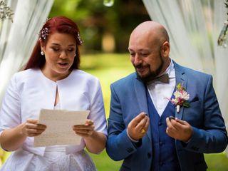 O casamento de Violeta e Pedro 2