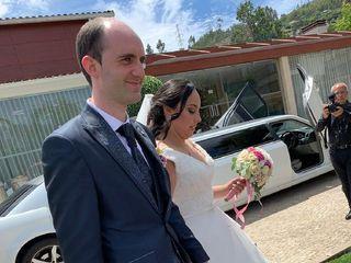 O casamento de Sílvia  e Pedro  3