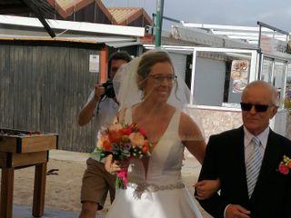 O casamento de Fátima e Ricardo 1