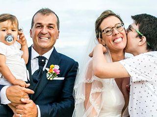 O casamento de Fátima e Ricardo