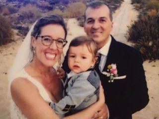 O casamento de Fátima e Ricardo 3