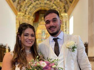 O casamento de Sofia e Fábio 1